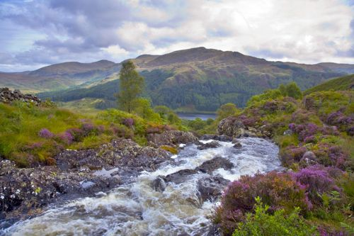 Guide to Dumfries and Galloway