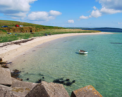11 Points of interest Orkney